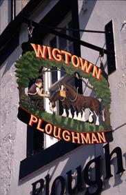 Wigtown Ploughman