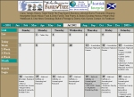 Viw our Scottish Events Calendar