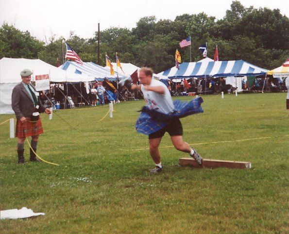 Glasgow Highland Games in Glasgow, KY | Livability
