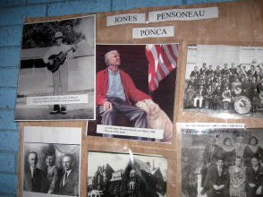 Donna's Museum