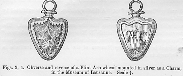 Arrow Amulet