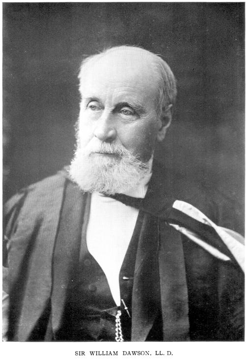 The life and history of sir charles lyell