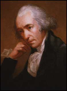 James Watt, the son of a merchant, was born in Greenock, Scotland, in ...