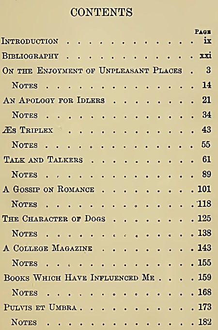 robert louis stevenson list of essays Category: dr jekyll and mr hyde essays title: homosexuality in robert louis stevenson the strange case of dr jekyll and mr hyde.
