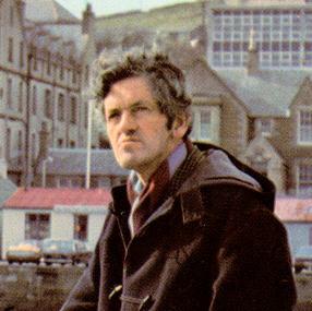 George Mackay Brown seamus heaney