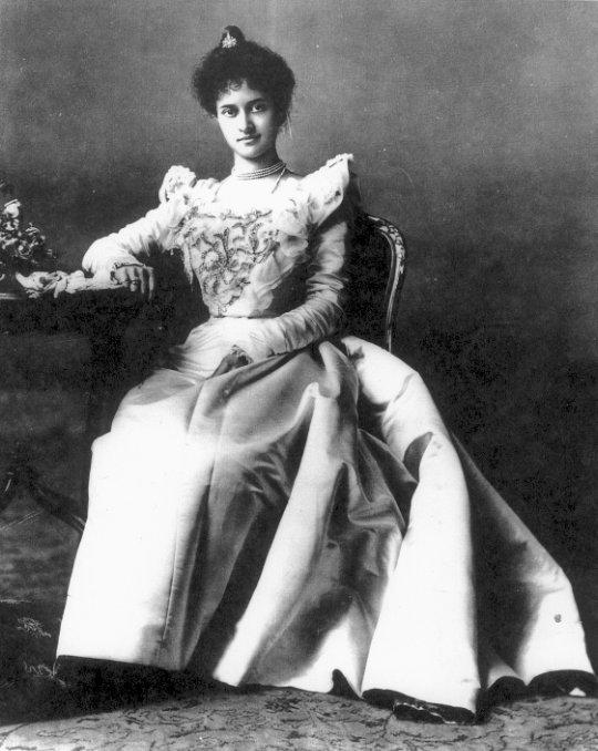 Image result for princess kaiulani