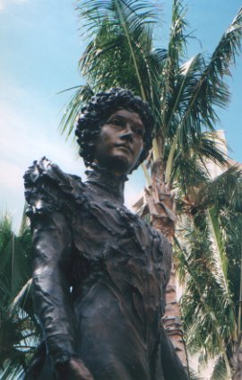 princess kaiulani hope of a nation heart of a people women of spirit