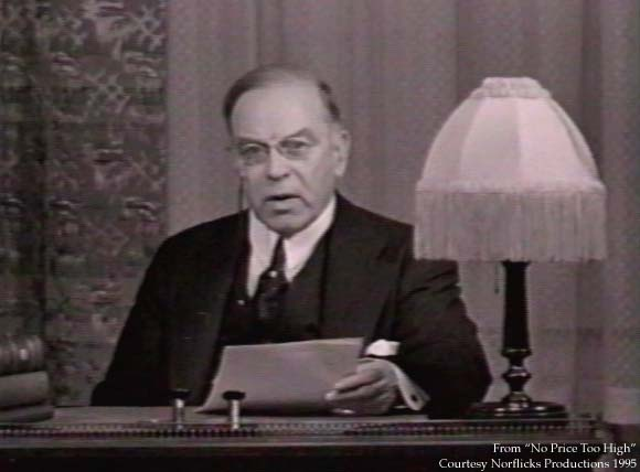 accomplishments of canadian prime minister mackenzie king William lyon mackenzie king (1874-1950) was prime minister of canada for more than 21 years, a longer period in office than any other first minister in the history of.