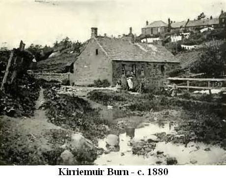 Kirriemuir Burn