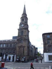 Inverness Steeple