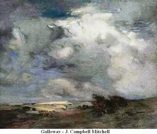 Galloway. By J. Campbell Mitchell