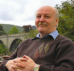 Hello, I'm Alastair McIntyre and welcome to my site which is mostly to do with the history of Scotland and the Scots.