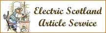 The Electric Scotland Article Service