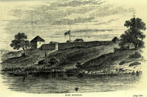 Fort Douglas