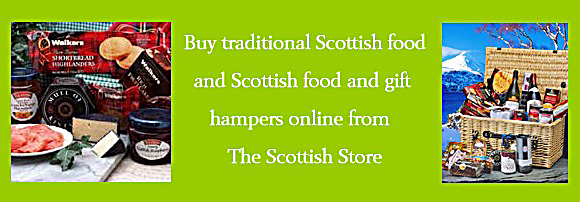The Scottish Store