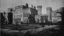 Hawarden Castle