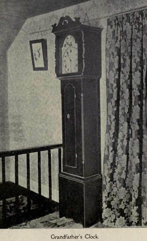 Grandfather's Clock