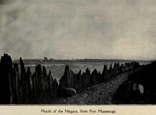 Mouth of the Niagara