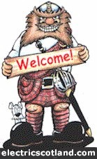 Welcome to our Clan Agnew page. Click on this graphic if you'd like to get our welcome tour of the site.
