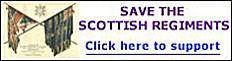Save the Scottish Regiments