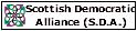 Scottish Democratic Alliance (S.D.A.)