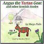 Angus the Tartan Goat - Buy the CD here!