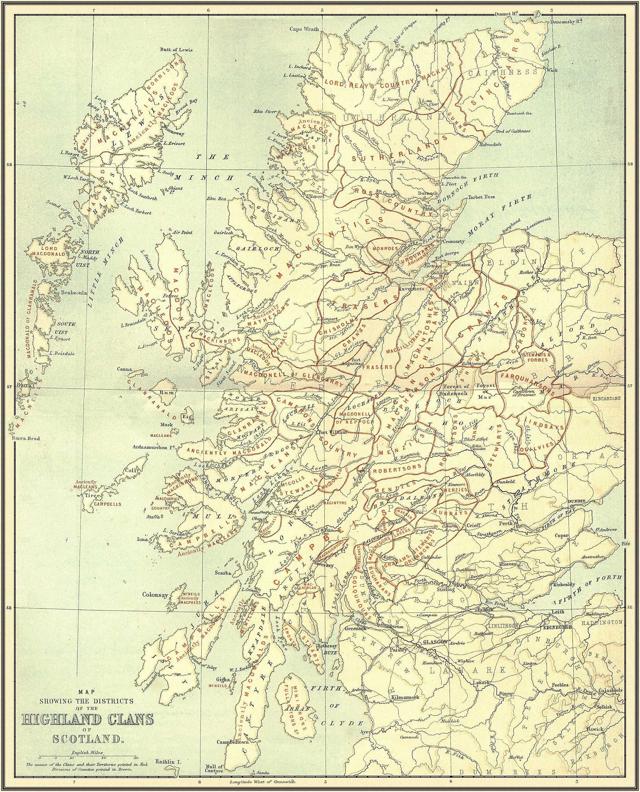 1740 scotland - 1740 Scotland 12